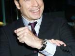 John Travolta a Breitling